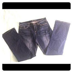 👖 NY & Co. stretch bootcut jeans 👖